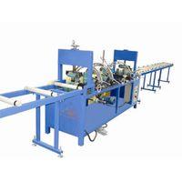 aluminum profile lamination machine