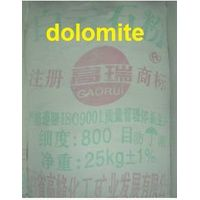 High quality dolomite powder