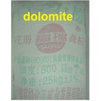 High quality dolomite powder