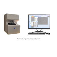 QB-300 fully automatic color sperm quality analysis system