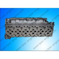 3977225, 5282703 ISDe6.7 cylinder head, QSB6.7 head, ISBe6.7 diesel head thumbnail image