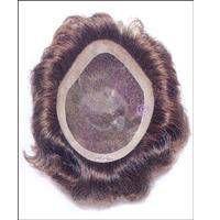 men's toupee,hair piece