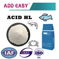 Fish crab turtle feed additives Water Soluble Feed Additive Mix to Enhance Growth
