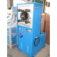 DSG-102 Large scale hose crimping machine/hydaulic hose pressing machine