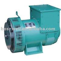 AC Brushless alternator