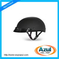 Low Proflie Fibreglass Helmet