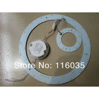 Factory Price Good Quality 23W Round Ring LED Panel For Ceiling Home.Magnetic LED Circle Panel Board thumbnail image