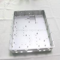 CNC Machining Aluminum Parts Prototype thumbnail image
