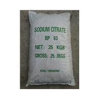 Trisodium Citrate bp98