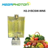 315W x2 730w HPS / MH lamp cosmo horticultural grow lighting hydroponics and greenhouse