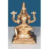 Panchaloha Idols
