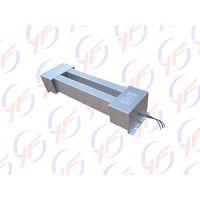 5000Watts aluminum shells fixed power resistor