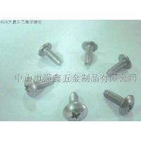 ss truss head trilobular thread screws