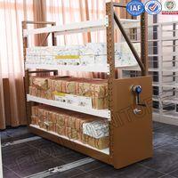 Warehouse Equipment Steel Storage Rack