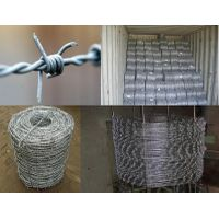 High Tensile Barbed Wire thumbnail image