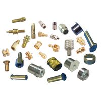 metal parts,, precision lathe processing parts, special-shape bolts, metal nuts,fitting ,housing