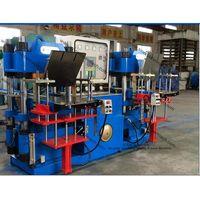 Medical Seal Rubber Compression Molding Machine,Rubber Compression Press Machine Made In China thumbnail image