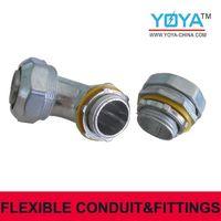 emt connector/coupling