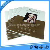 saddle stitch booklet printing cheap book printing china thumbnail image