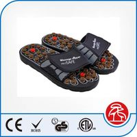 Foot Relax Massage shoes, Acupuncture Foot Massager Slipper