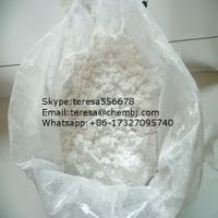 Pharmaceutical Raw Materials 1115-70-4 Metformin Hydrochloride