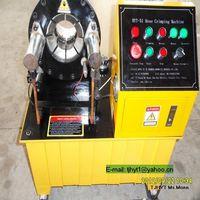 CE certificate HYT-51 Electric hydraulic hose crimper Manufacturer