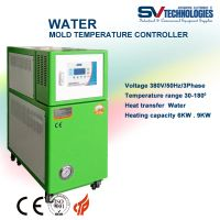 Water Mold Temperature Controller