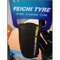 kevlar bicycle tyre, feichi tyre, feichi tube
