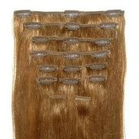 clip in hair extension(HXD-063)