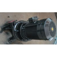LW/WL Vertical sewage pump for waste water