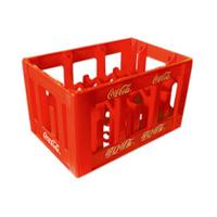plastic bottle crates HH-250 300ML 24 COCA COLA