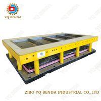 Fine machined steel factory sale ceramic tile mold