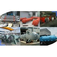 Industrial & Large Pressure Vessel thumbnail image