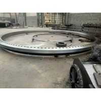 Extralarge slewing bearing with OD of more than 8000mm