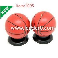 1005 Automatic Basketball toothpick box/holder