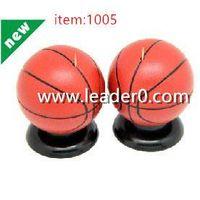1005 Automatic Basketball toothpick box/holder