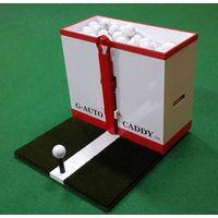 No Power Automatic Golf Ball Dispenser
