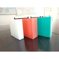 high quality nylon block with reasonable price and credit guaranteed
