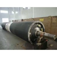 Drive Wire Roll for papermaking machinery