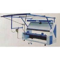 Tubular Fabric Slitting & Inspection Machine