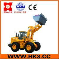 wheel loader/bucket loader/material loader from manufacturer.