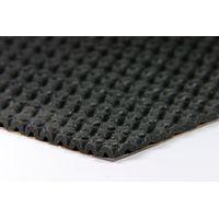 Flame retardant in rubber