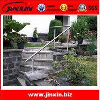 Stainless Steel Outdoor Step Handrails