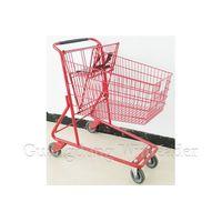 YLD-MT100-3FB American Shopping Cart American Style Shopping Cart,American Shopping Cart, American
