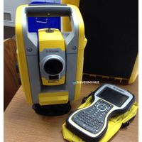 Trimble S3 Robotic Reflectorless Total Station