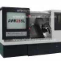 Diamond Cutting Wheel Repair Lathe Machine thumbnail image
