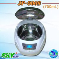 Hot!skymen ultrasonic auto contact lens cleaner,750ml,for CD,eyeglass,jewelry,watch
