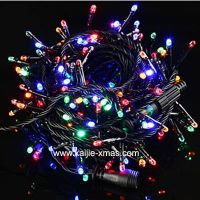 LED String light with end connector thumbnail image