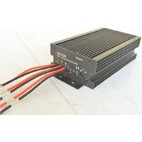 MPPT solar controller-mcv40