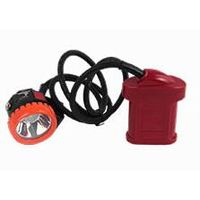 KLW5LM (A) Methane Alarm LED mining headlamp